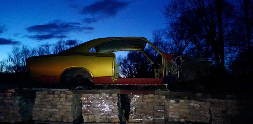 Feng Shui Tipp 11: Schaue Dir auch Dein Auto an