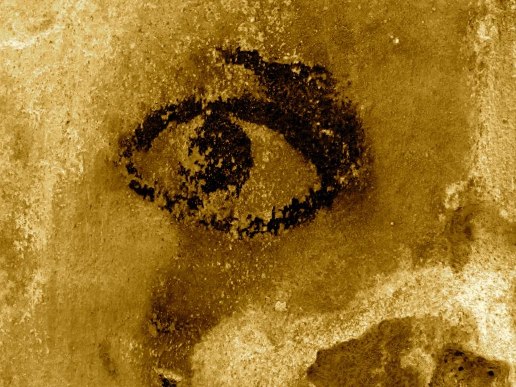 Feng Shui Krimi Auge