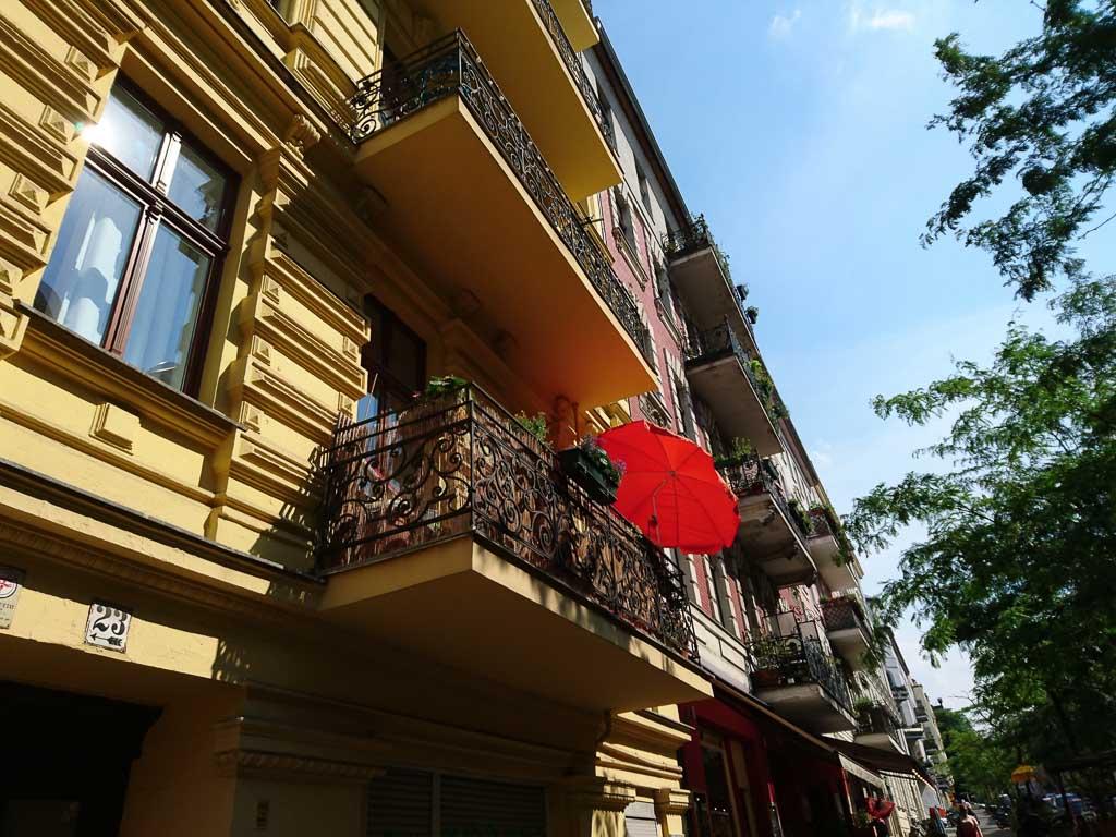 7 Schritte für den perfekten Feng Shui Balkon