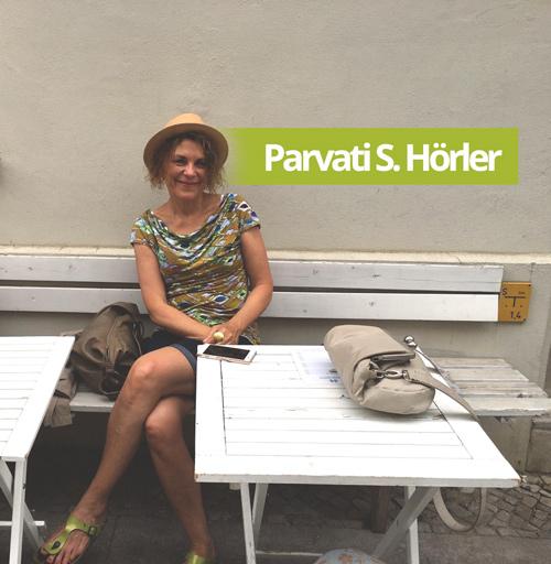 Feng Shui Beraterin Parvati S. Hörler im Interview