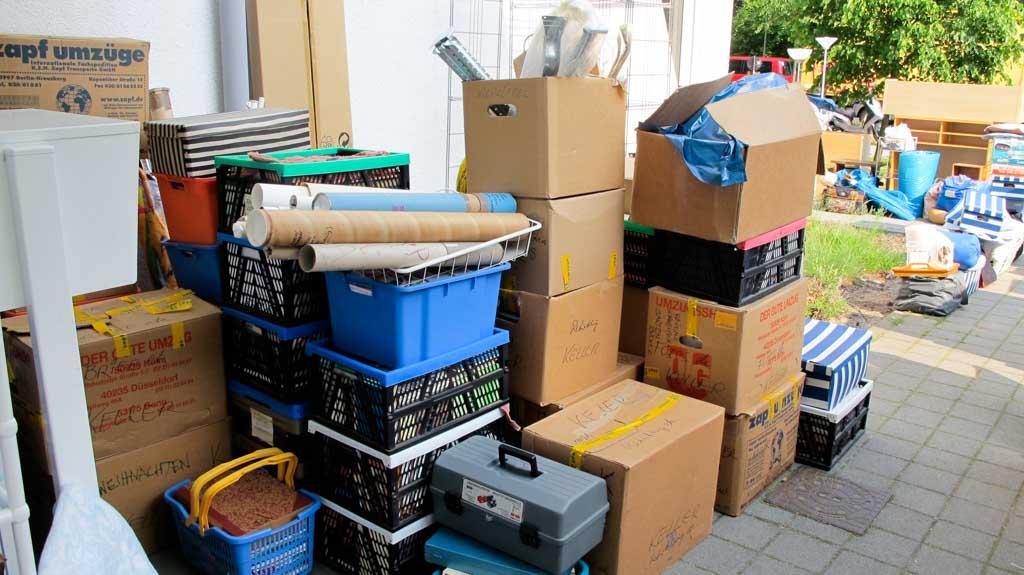 Wie Du einen Umzug in eine neue Wohnung mit einer Feng Shui Beratung vermeiden kannst