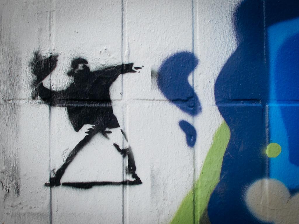 Angst und Furcht vor Terror, Krieg, Überfremdung wird oftmals durch die Medien bestärkt