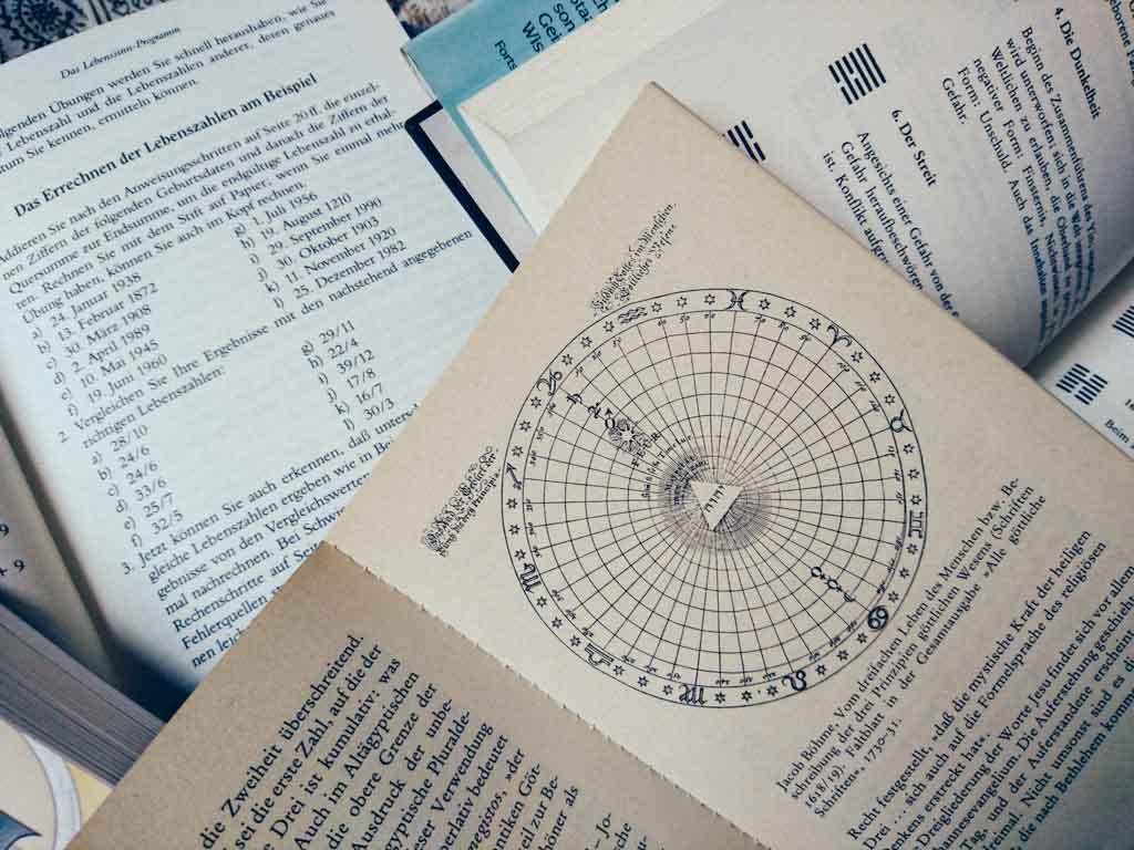 Numerologie zum Entschlüsseln der Zukunft