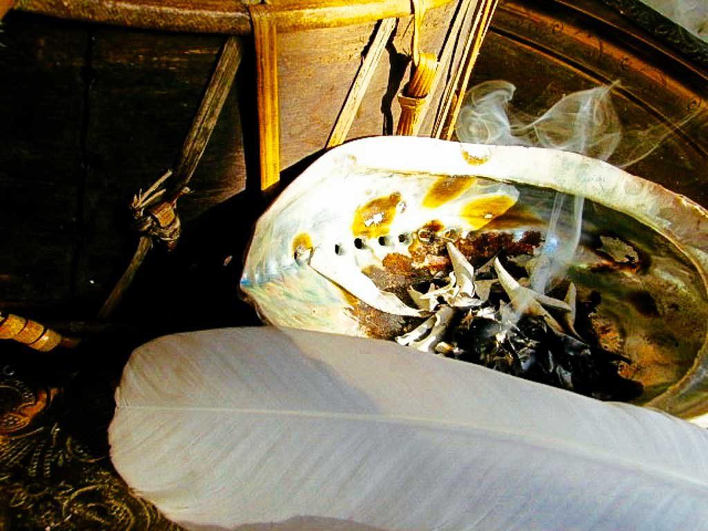 Orakel und Prophezeiungen im Schamanismus